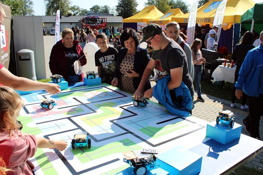 """Festivalul """"Aventurile Samo-guvernamentale cu știința"""" din Czyżew [foto]"""