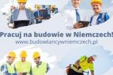 Cieśla Szalunkowy/Murarz Niemcy