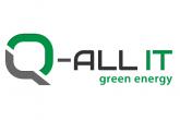 Q-ALL IT Green Energy - przedstawiciel handlowy